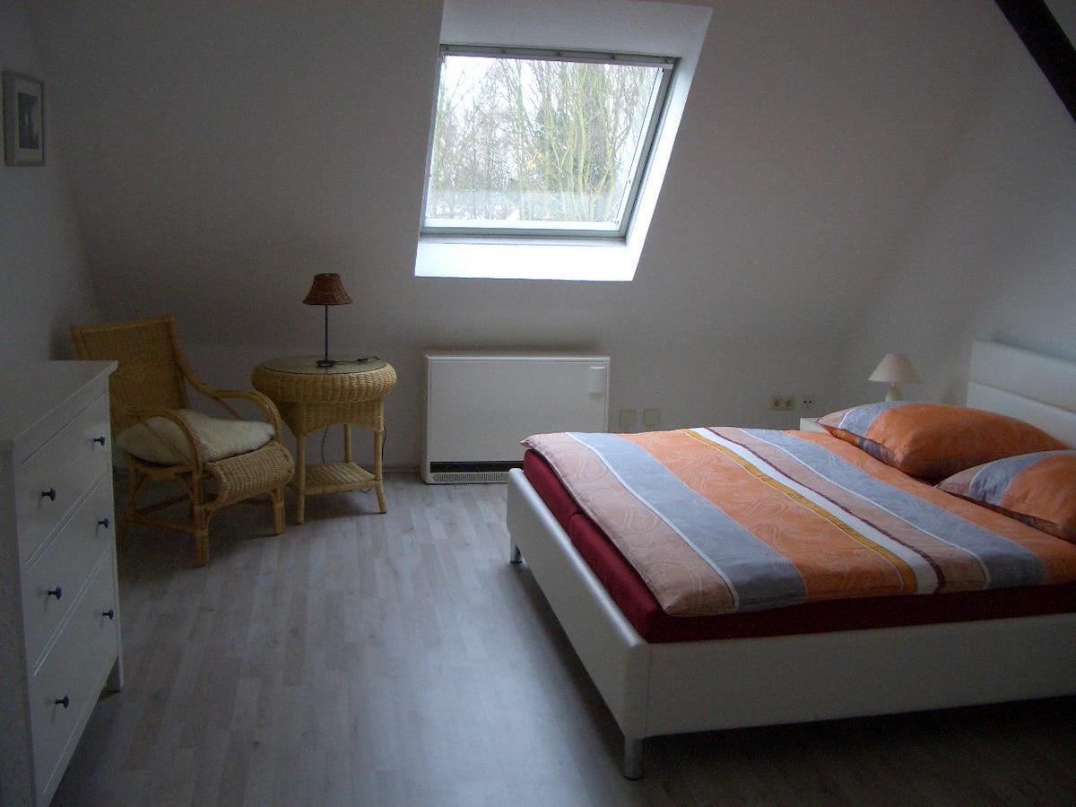 Gästewohnung in Bochum - Ruhrgebiet