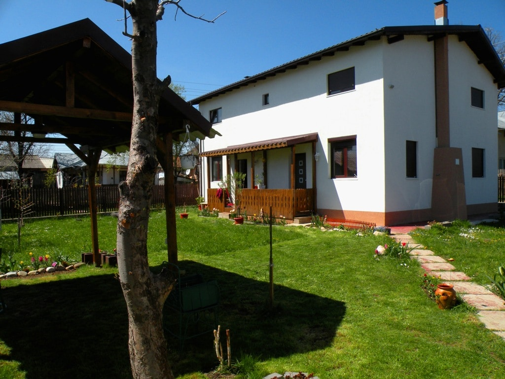 Holiday house near Prahova Valley