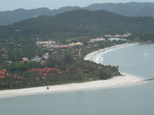 2 BEDROOM HOUSE  Cenang beach