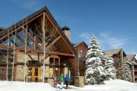 Bear Creek Lodge 403