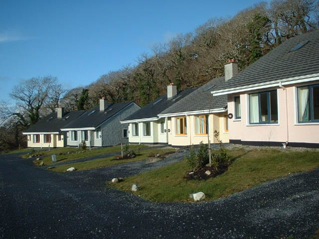 Warm and cosy cottage in Connemara