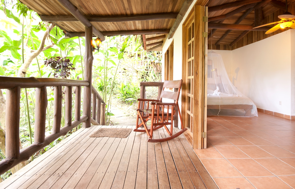 Deluxe Bungalow at Rancho Margot