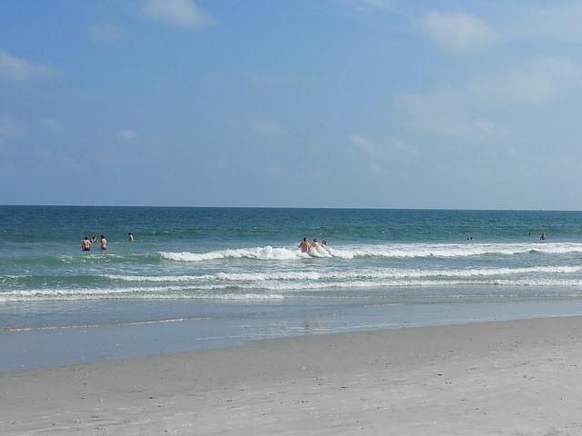 Nearby Wrightsville Beach!