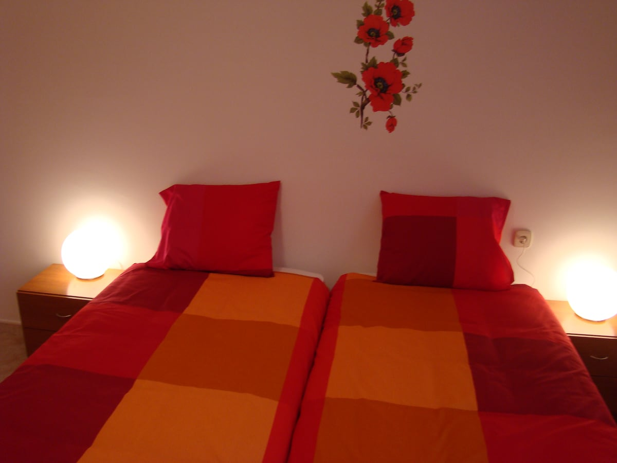 Cyticenter apartment Magba