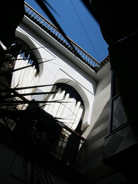 "Notre riad ""Dar Marly""......Juste pour vous !!"