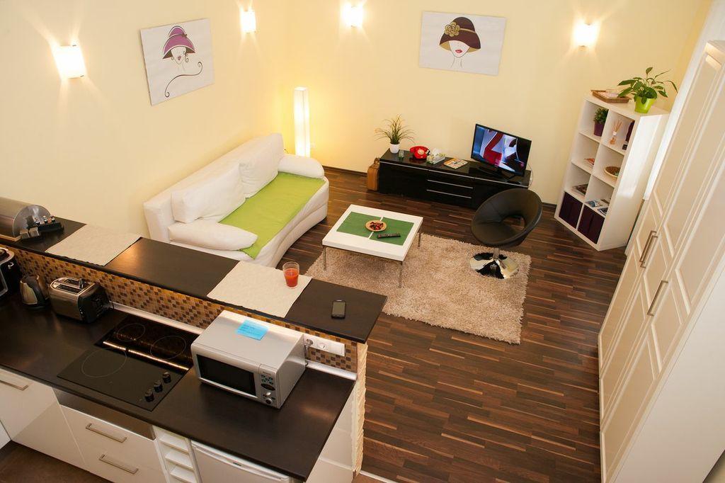 Improved livingroom
