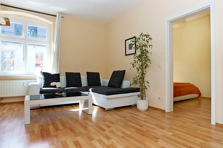 Apartment in the center of berlin