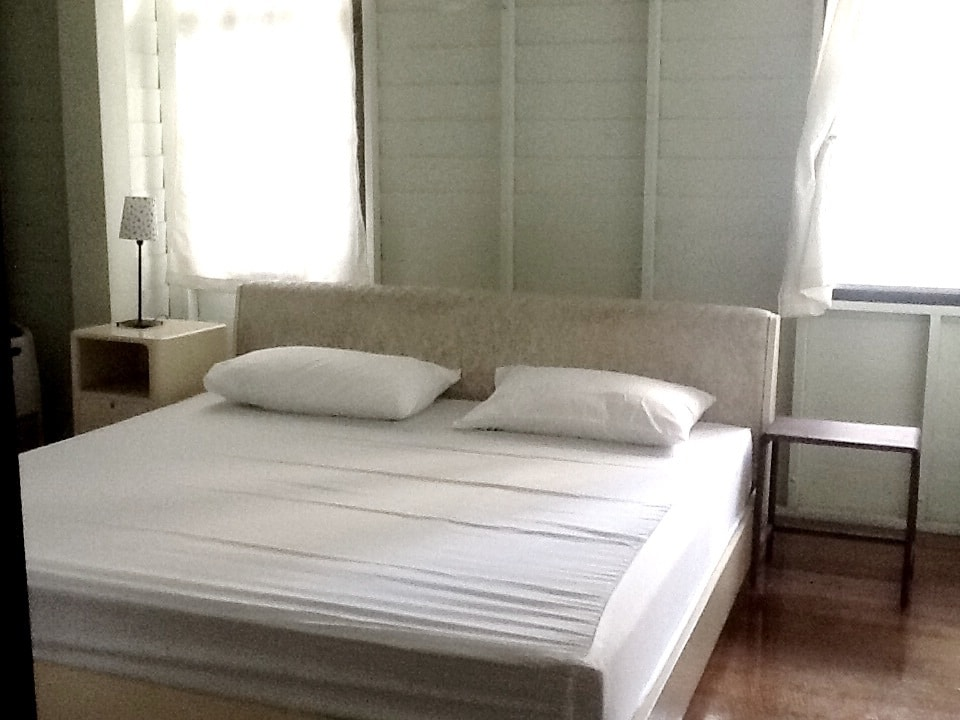 1br Pathumwan 2km to bts (1dbl bed)