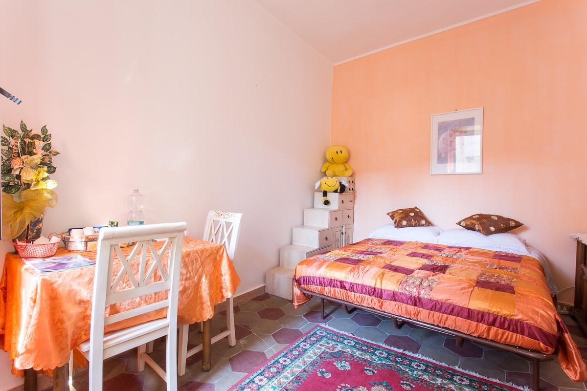mini appartamento delizioso ,pulito