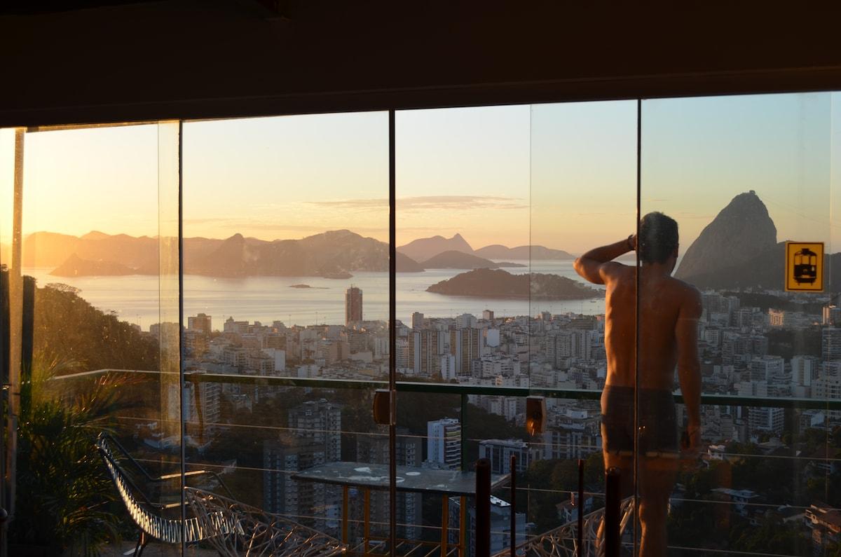 GOOD MORNING Rio de Janeiro!!!