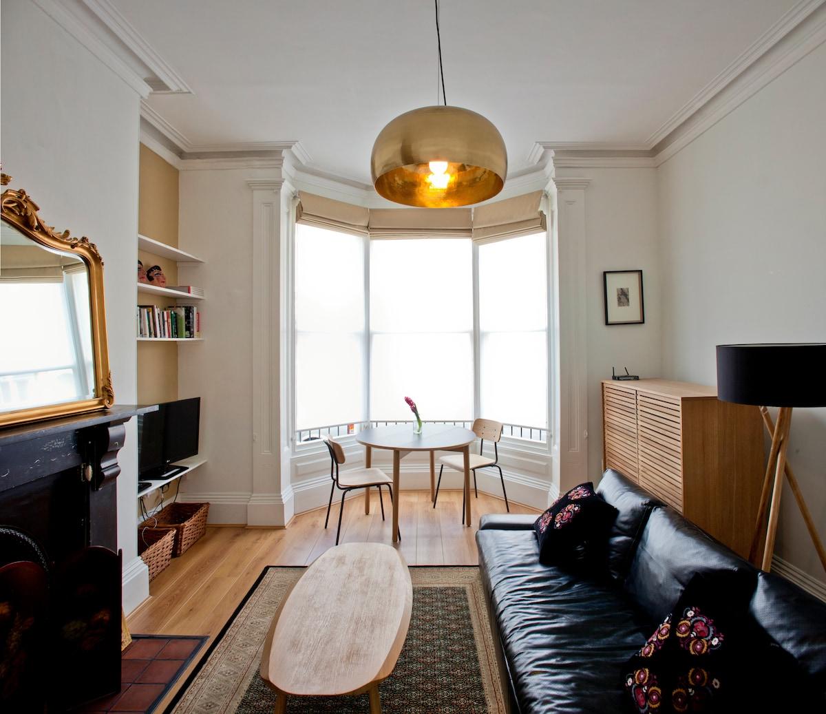 Central York  City Apartment