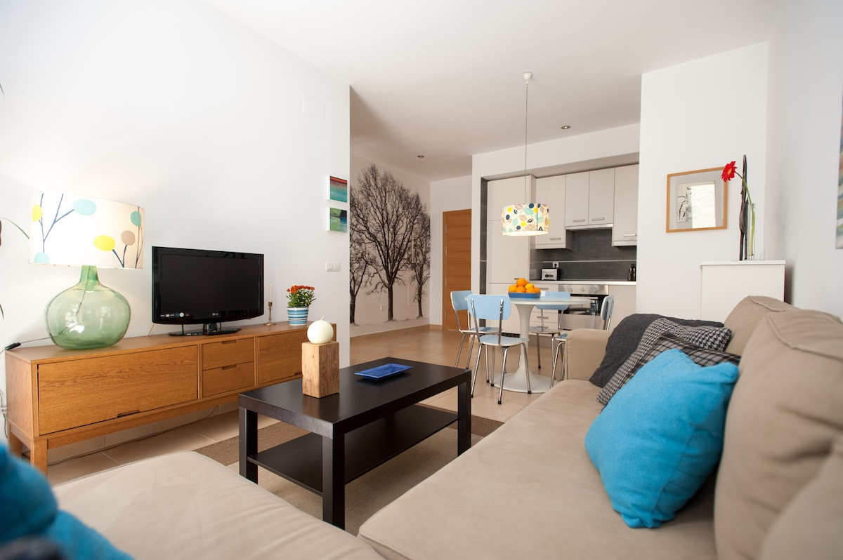 Modern appartement centrum sevilla in sevilla - Modern appartement modern appartement ...