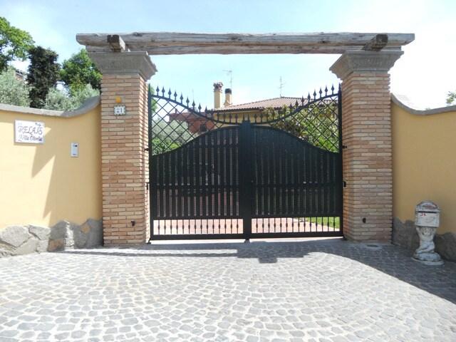 Charming Villa near Rome