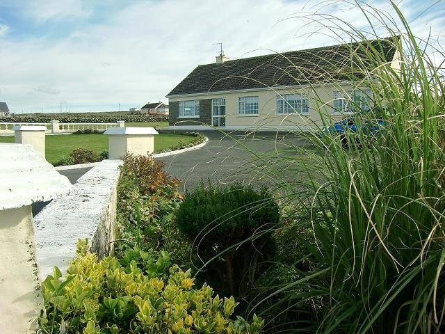 3***  approved B+B Doolin/ Co Clare