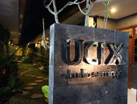 Ucix Studio Seminyak - Private Room