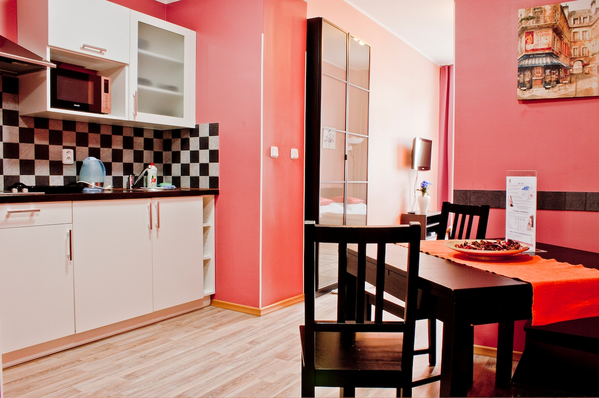 STUDIO4 APARTMENTS IN PRAGUE CENTER