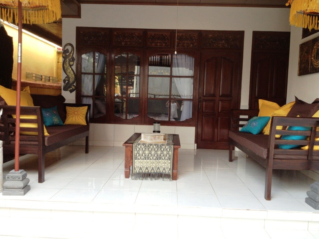 Two Bedroom apartment in Sanur