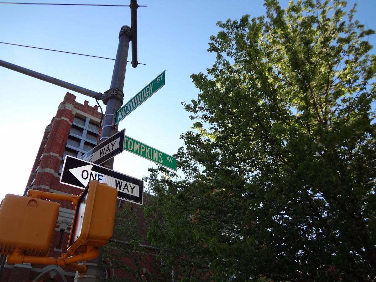 Blissful Boudoirs in Brooklyn