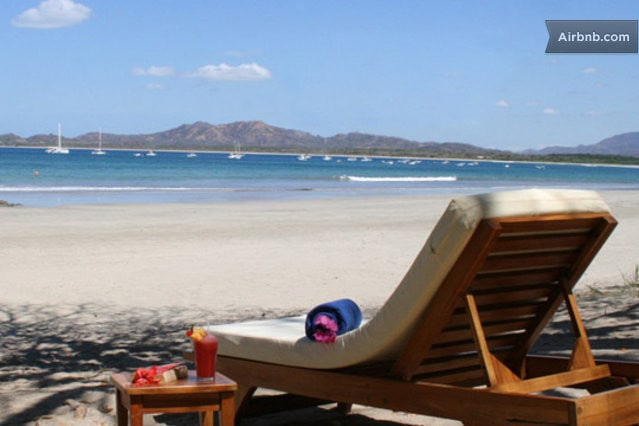Your place to relax on beautiful Playa Tamarindo