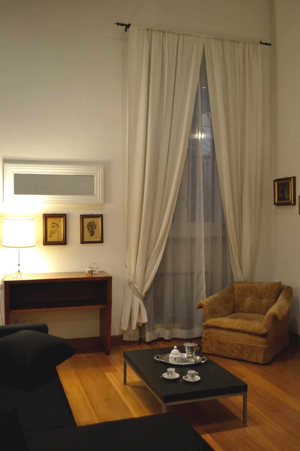 Loft in Trastevere - Free Wifi