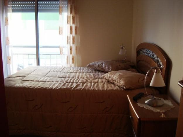 RENT APARTMENT IN NAZARE / PORTUGAL