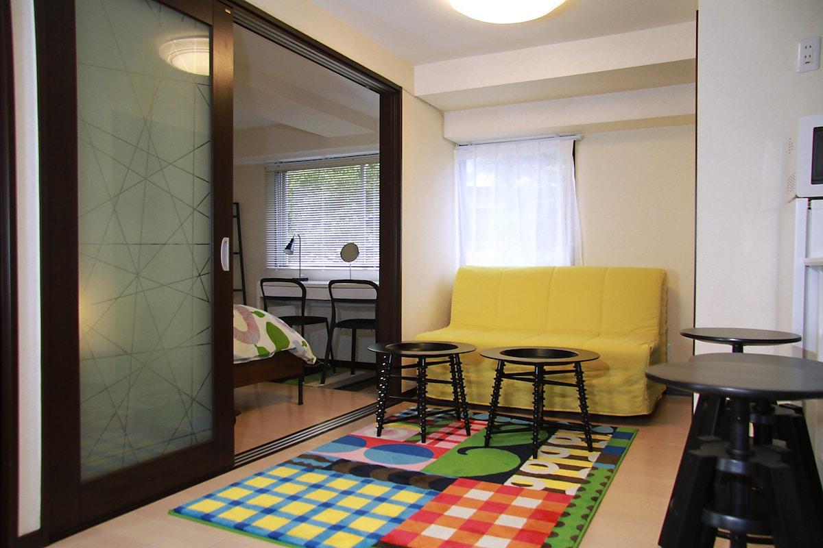 Modern Apartment Asakusa & Skytree