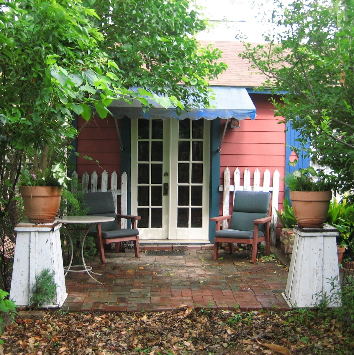 Fort Worth Guest Cottage
