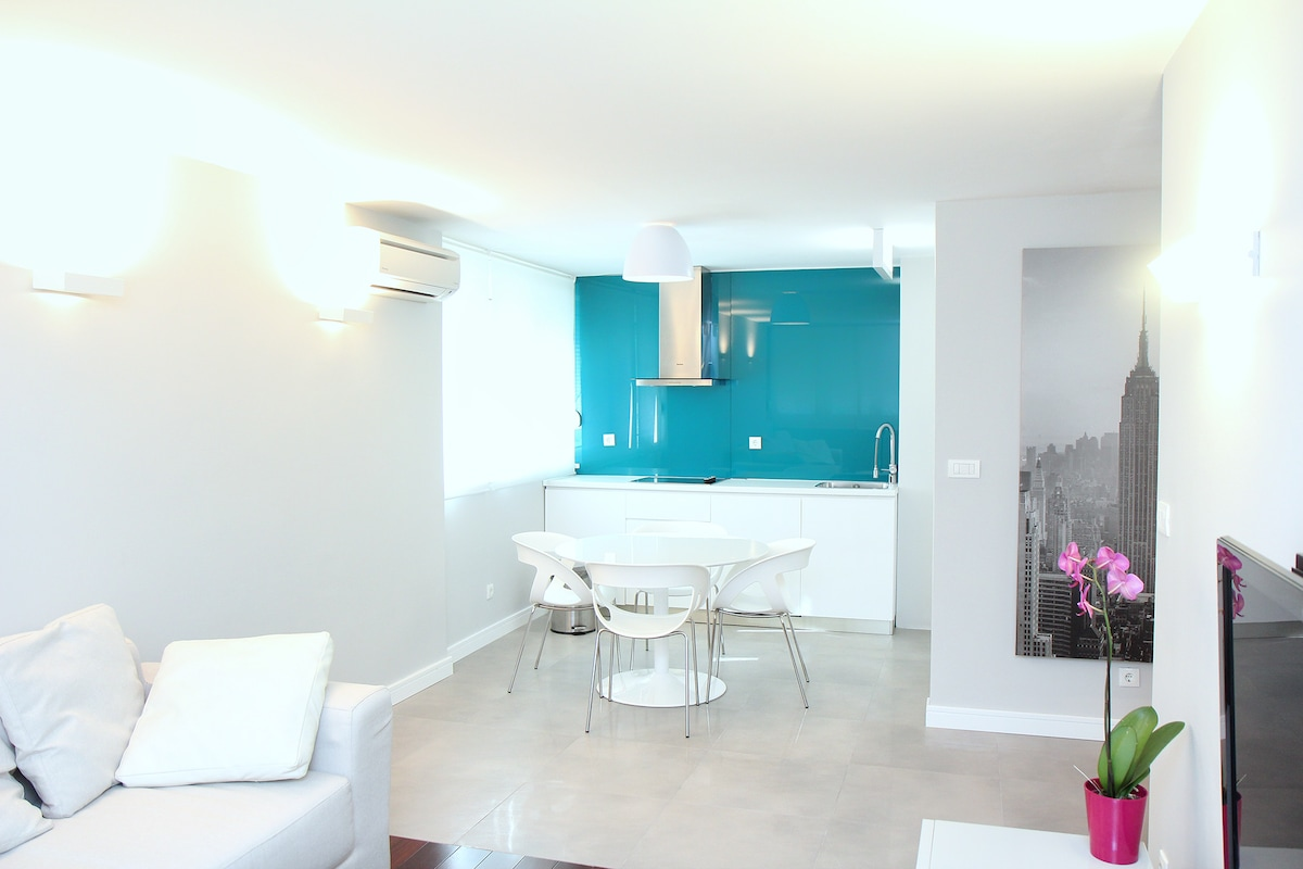 Luxury**** Sea View Apartment