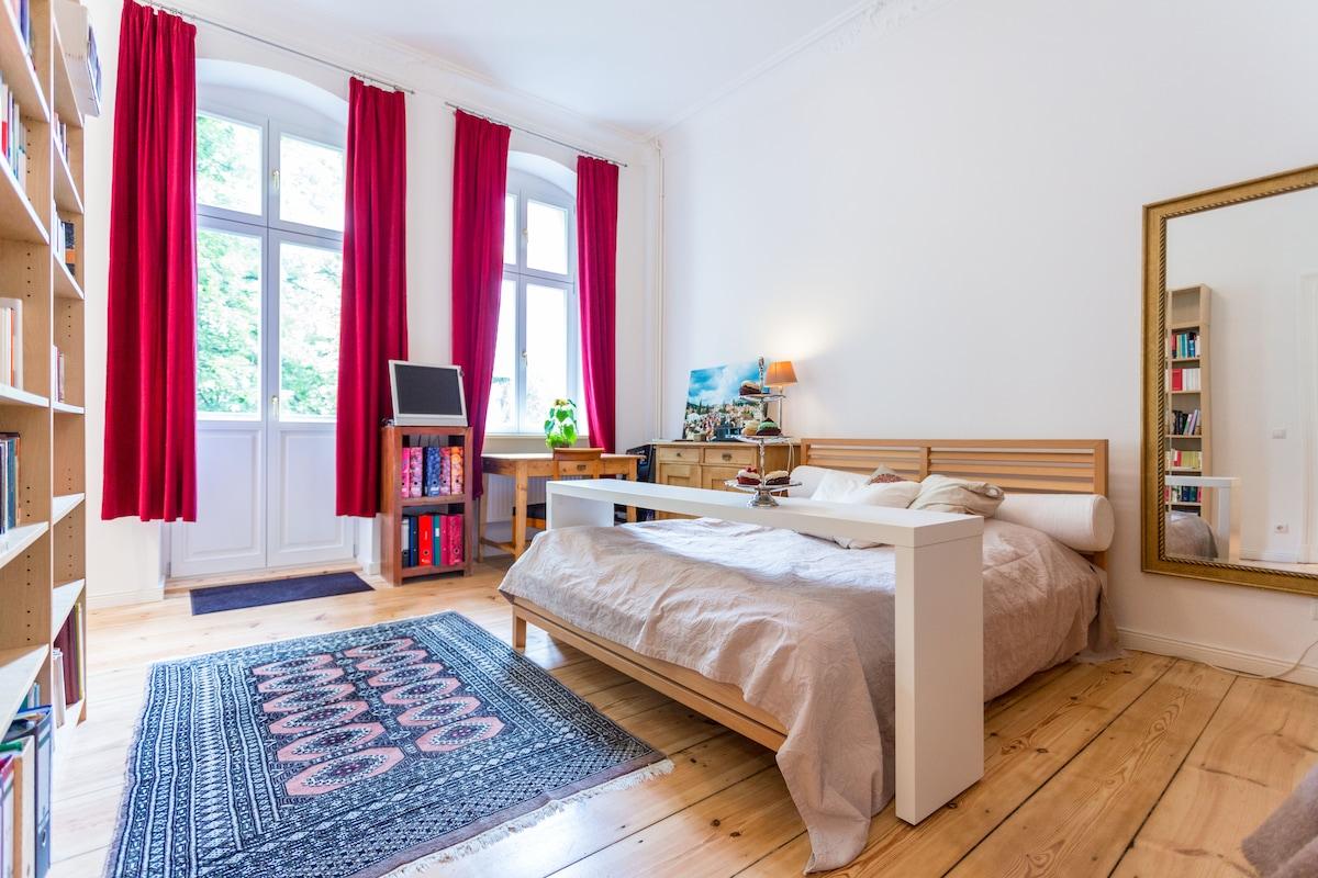 Dream Apartment in B-Berg