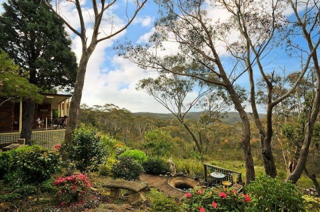 Spectacular Bush Cottage Retreat