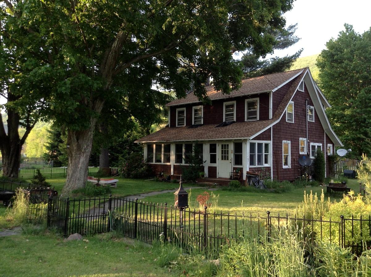 Sunbeam Guest House Retreat