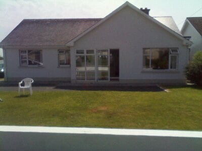 Beautiful detached bungalow
