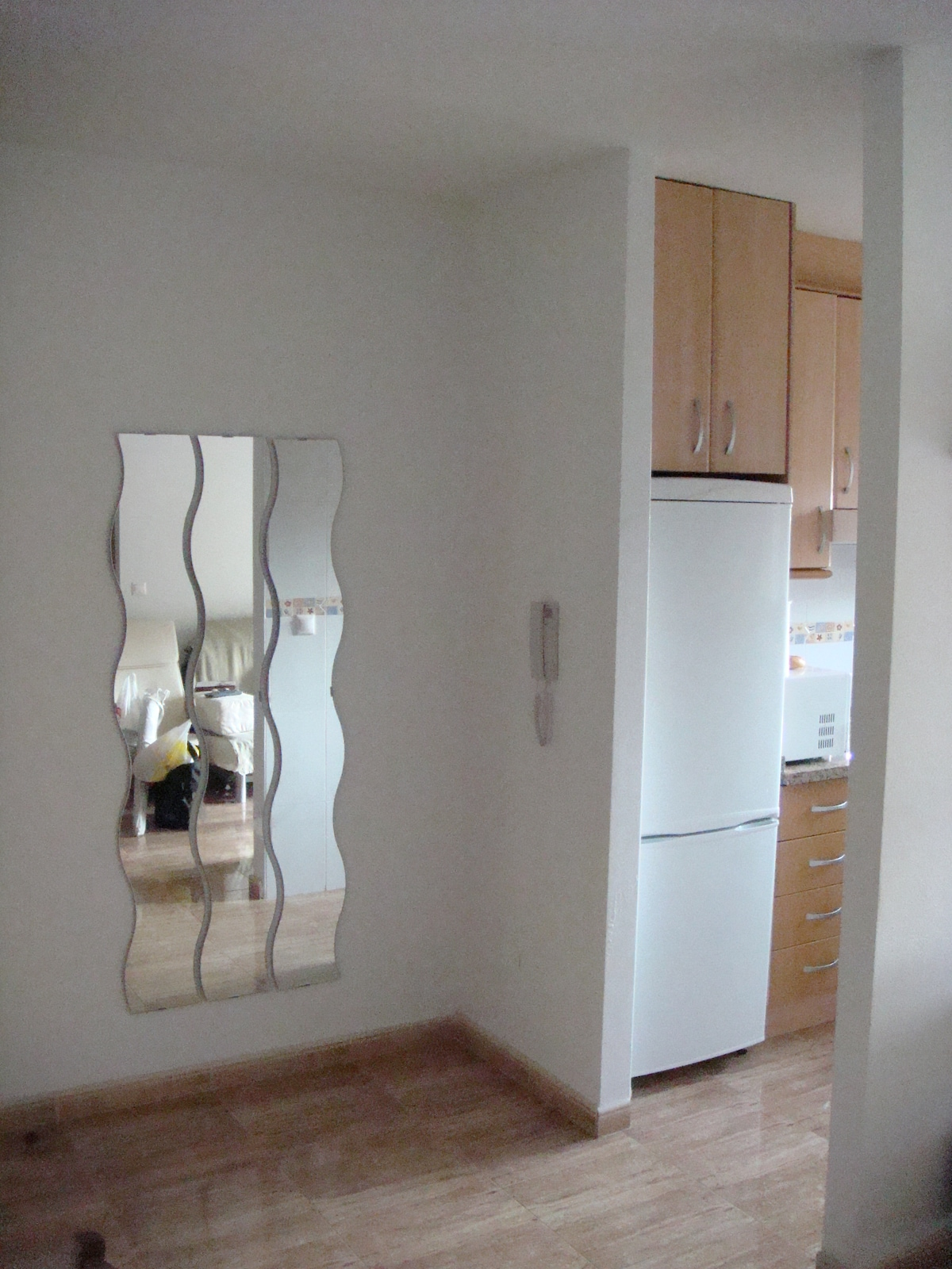 Apartamento en el Campello
