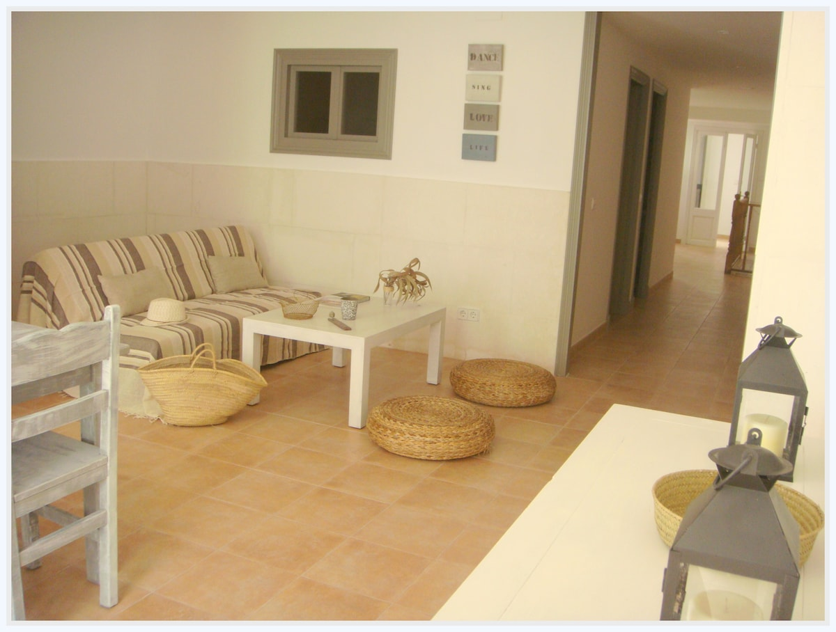 Lovely apartment in Mahón,Menorca