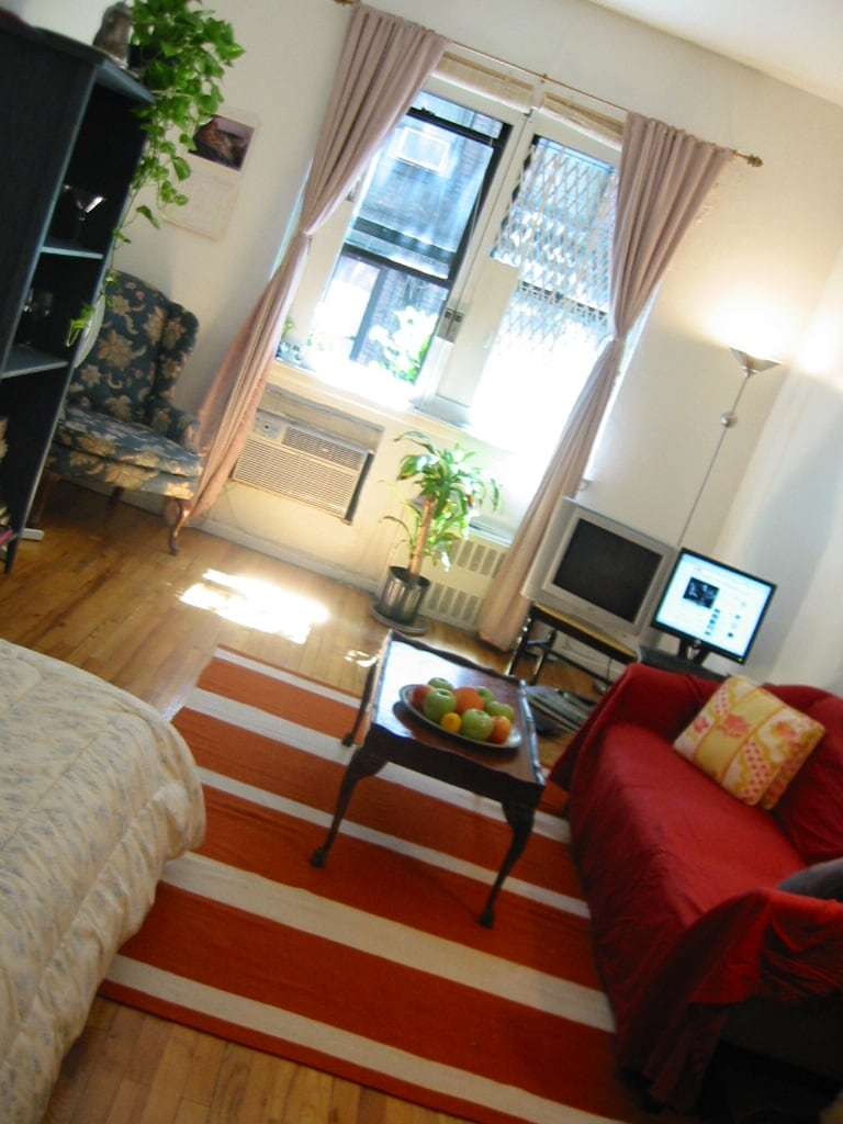 CENTRAL PARK LOFT all for YOU