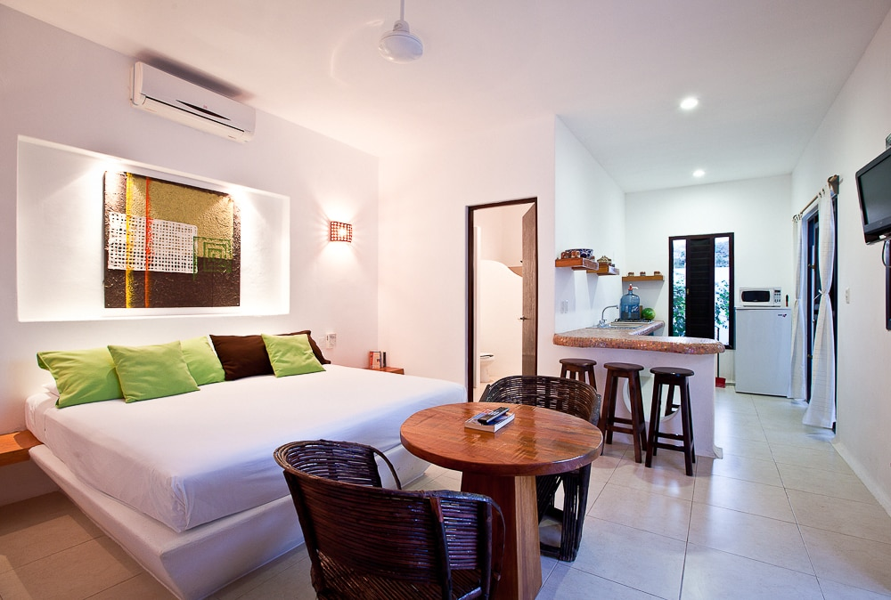 Tamarindo II - Lime Apartment