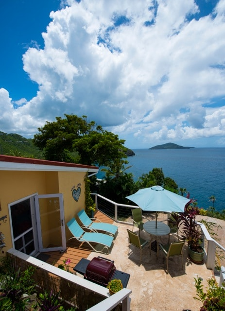 Everyday is a great day in the Virgin Islands!