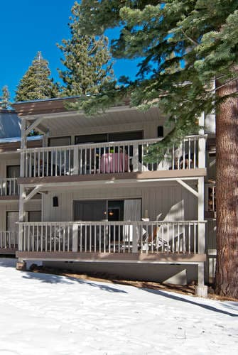 Huge private balconies for grilling and chilling.  Accessible from Master BR and living room.