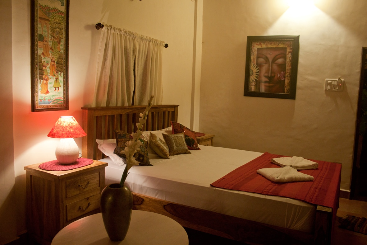 Little India Beach Cottages (Baga)
