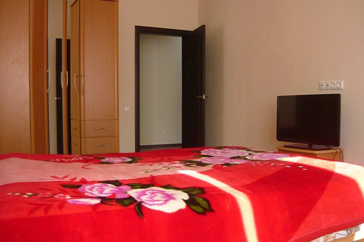Снять квартиру на сутки в испании