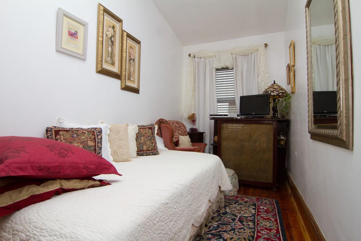 Private Room Near Brooklyn Museum