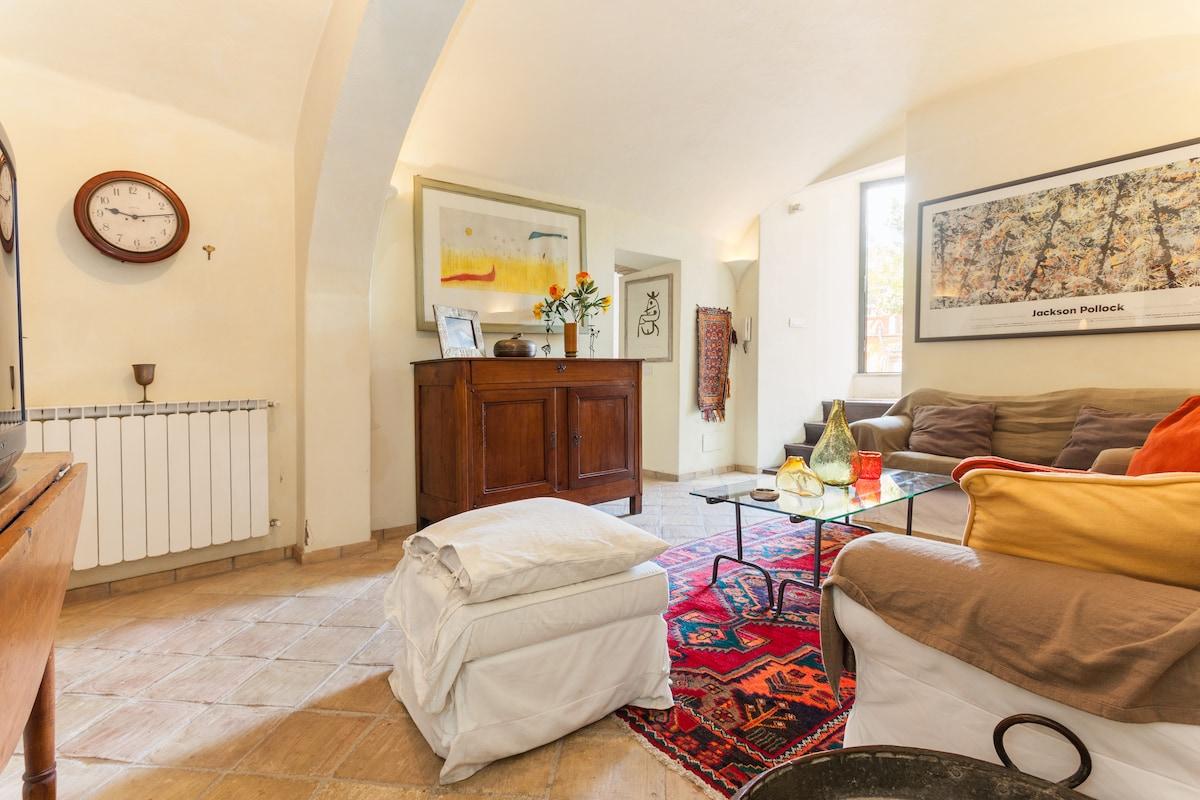 1° Living Room