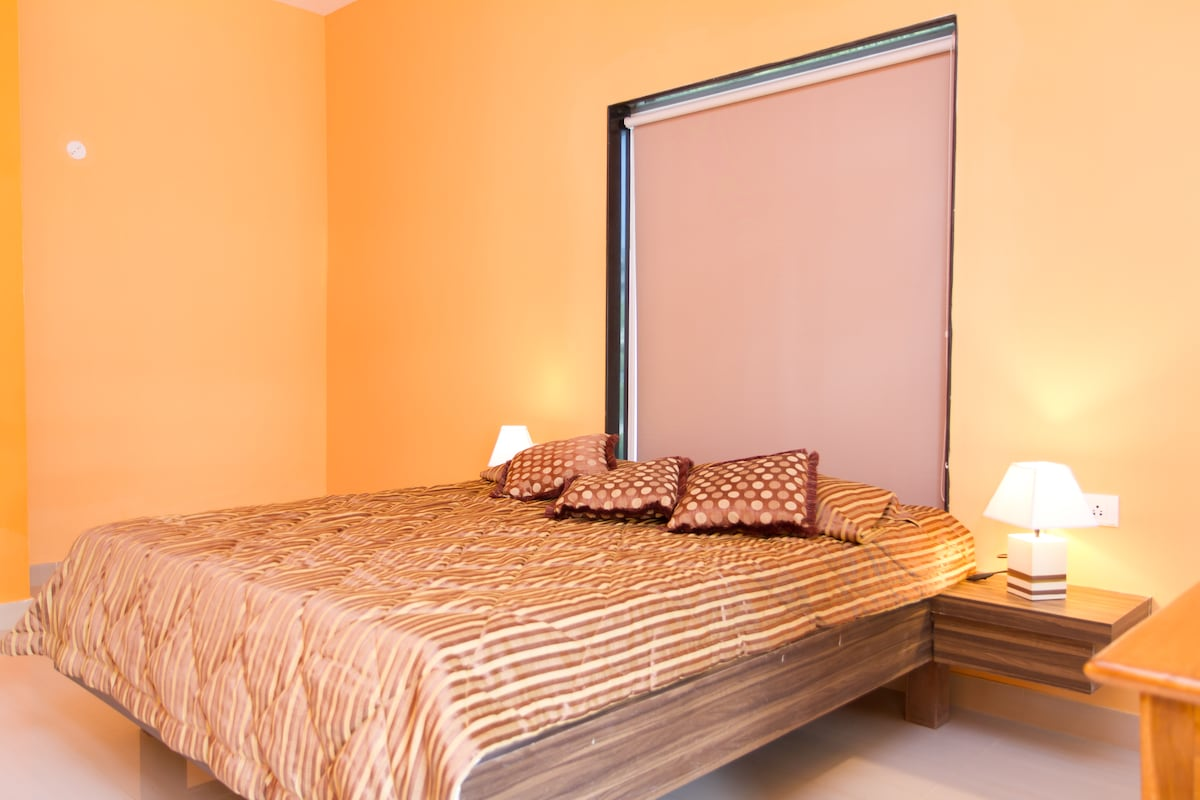 Furnished Boutique Apartment! 7N