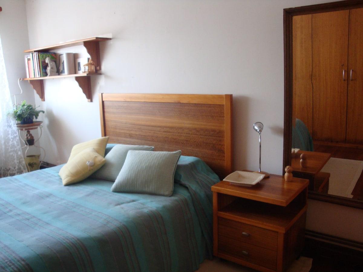 Double bedroom Obidos/Caldas