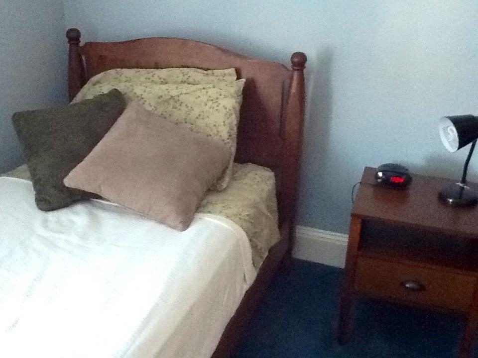 Walk to Tufts, Medford bedroom #1