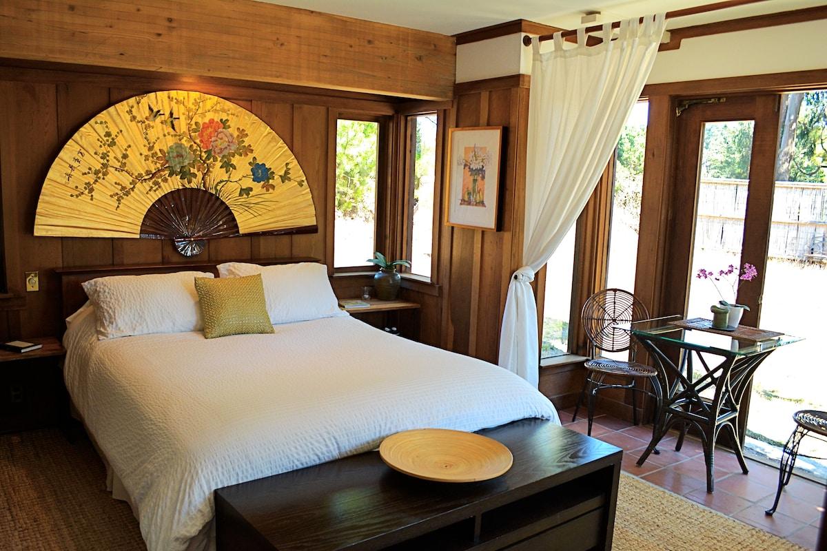 Wonderful Agate Beach Retreat House