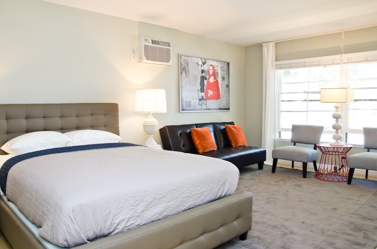 Great location in West Hollywood #1