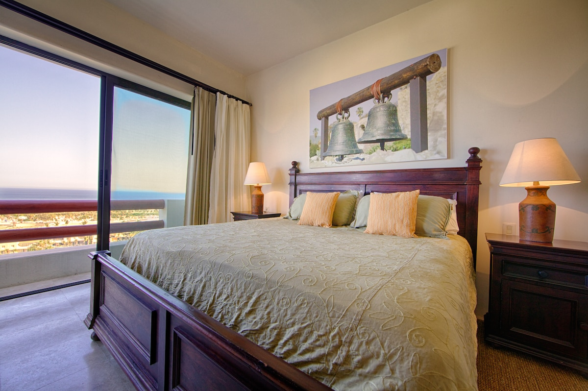 NEW 2BD Master-Suite w/Ocean View
