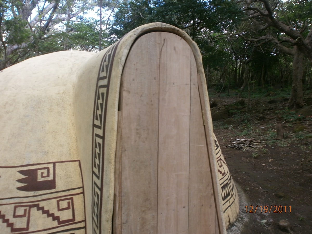 Temazcal for Rituals
