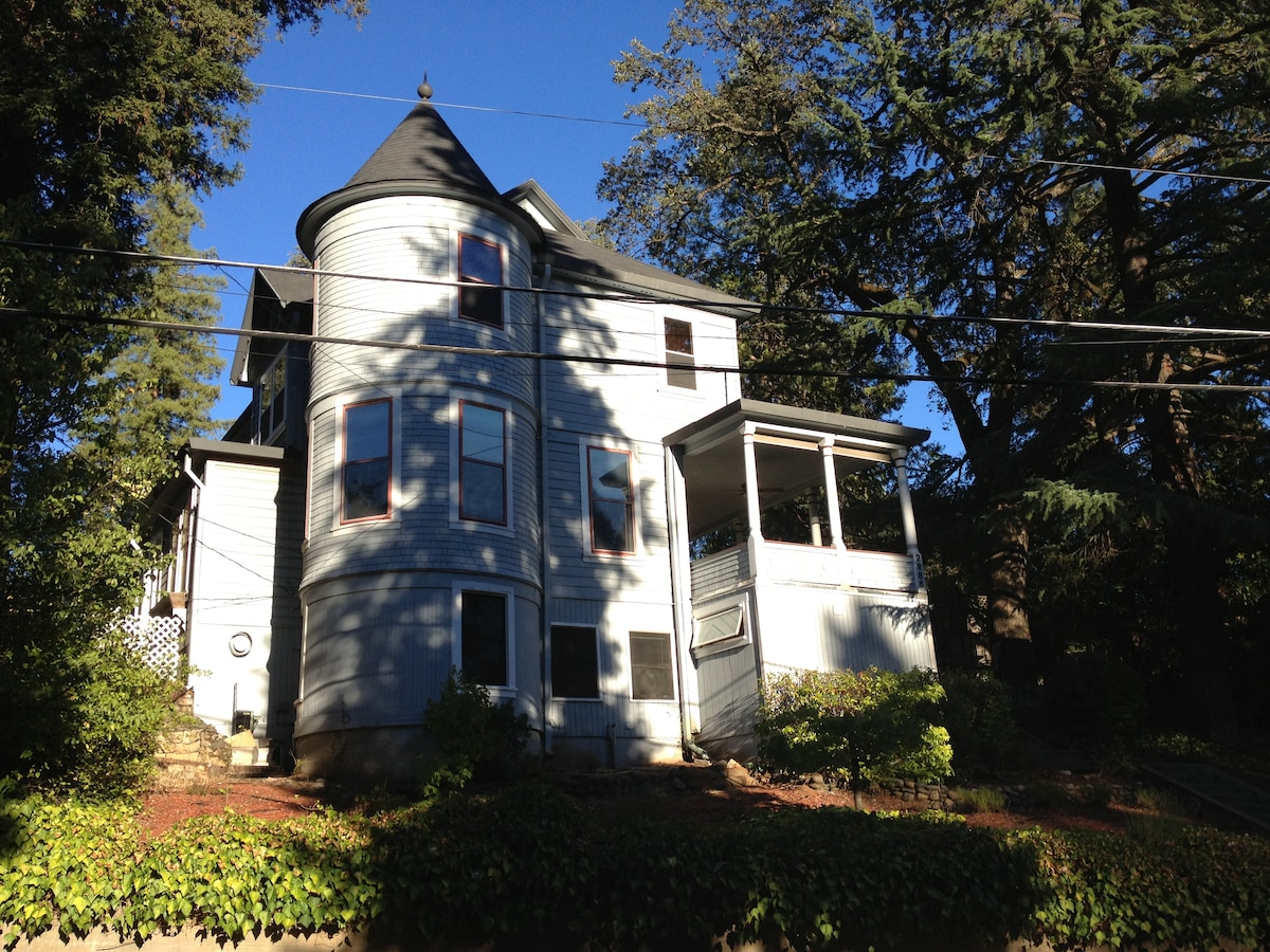 Historic Downtown Placerville